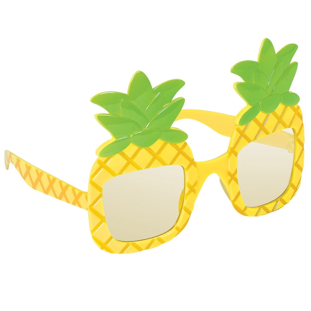af05118f3e6 Novelty Pineapple Glasses - Fancy Dress and Party
