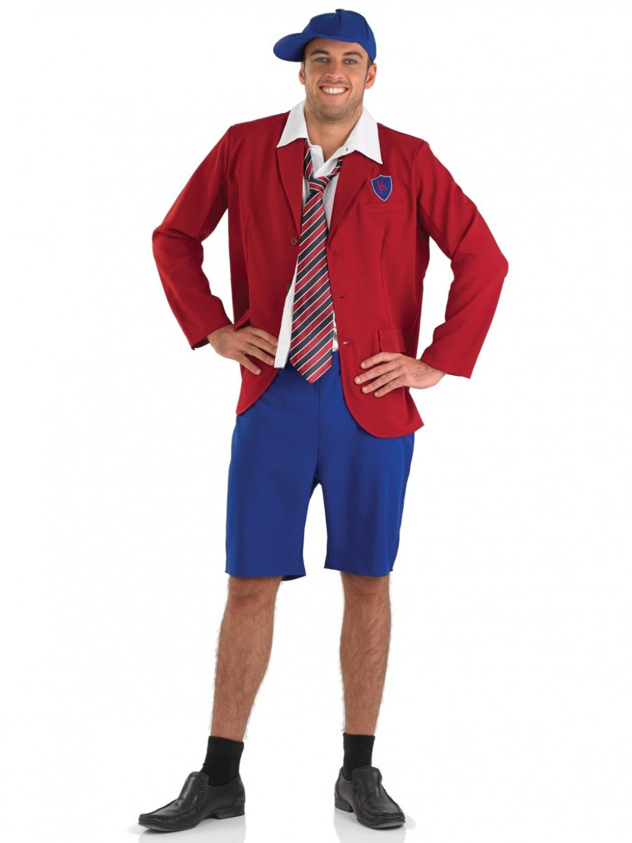 aa81363ad8d0 School Boy Outfit - Fancy Dress and Party