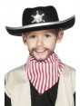 Kids Cowboy Hat at Fancy Dress and Party