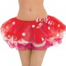 Adults Peppermint Tutu at Fancy Dress and Party
