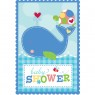 Baby Boy Baby Shower Invites at Fancy Dress and Party