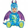 Baby Dragon Costume at Fancy Dress and Party
