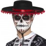 Black Matador Hat at Fancy Dress and Party
