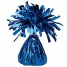 Blue Balloon Weight at Fancy Dress and Party