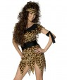 Cavewoman Costume at Fancy Dress and Party