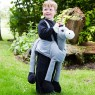 Childs Donkey Costume at Fancy Dress and Party