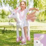 Childs Musical Unicorn Costume at Fancy Dress and Party
