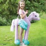 Childs Pony Costume at Fancy Dress and Party