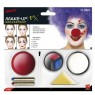 Clown Make Up Kit Packaging at Fancy Dress and Party