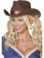 Cowgirl Hat at Fancy Dress and Party