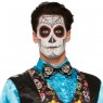 Day of the Dead Bowtie at Fancy Dress and Party