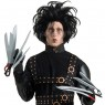 Deluxe Edward Scissorhands Glove Set at Fancy Dress and Party