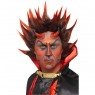 Devil Punky Wig at Fancy Dress and Party