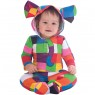 Elmer Babygro at Fancy Dress and Party