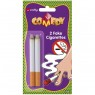 Fake Cigarettes at Fancy Dress and Party