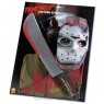 Friday the 13th Jason Blister Kit at Fancy Dress and Party