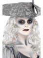 Ghost Make Up Kit at Halloween Fancy Dress and Party