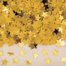 Gold Star Confetti at Fancy Dress and Party