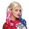 Harley Quinn Wig at Fancy Dress and Party