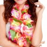 Hawaiian Flower Lei at Fancy Dress and Party