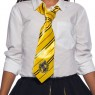 Hufflepuff Tie at Fancy Dress and Party