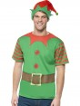 Instant Elf Costume at Fancy Dress and Party