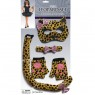 Kids Leopard Set at Fancy Dress and Party