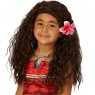 Kids Moana Wig at Fancy Dress and Party