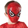 Licensed Spiderman Mask for Kids at Fancy Dress and Party