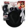 Michael Jackson Accessory Kit at Fancy Dress and Party