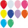 Multi Coloured Sempertex Latex Balloons at Fancy Dress and Party