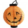 Pumpkin Halloween LED Lantern at Fancy Dress and Party