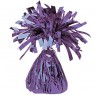 Purple Balloon Weight at Fancy Dress and Party
