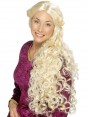 Renaissance Wig at Fancy Dress and Party