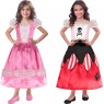 Reversible Pirate Princess Dress at Fancy Dress and Party