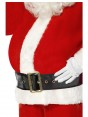 Santa Claus Belly Stuffer at Fancy Dress and Party