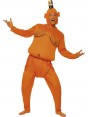 Tango Man Costume Front View at Fancy Dress and Party