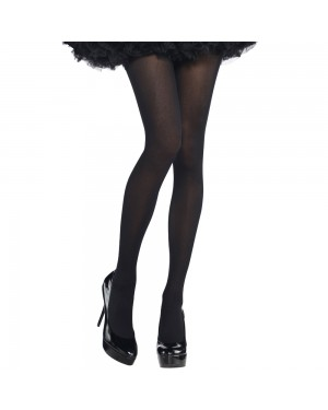 Black Tights at Fancy Dress and Party
