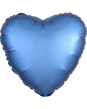 Blue Heart Balloon at Fancy Dress and Party