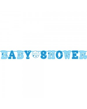 Boys Baby Shower Banners at Fancy Dress and Party