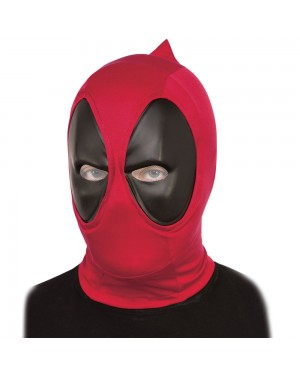 Deadpool Mask at Fancy Dress and Party