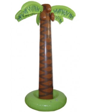 Deluxe Inflatable Palm Tree at Fancy Dress and Party
