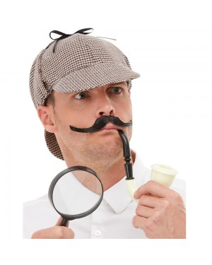 Detective Accessories at Fancy Dress and Party