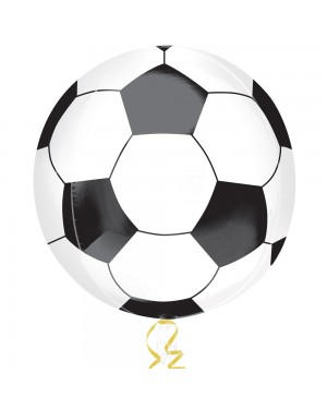 Football Helium Balloon at Fancy Dress and Party