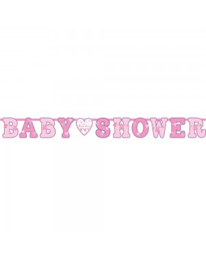 Girls Baby Shower Banners at Fancy Dress and Party