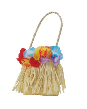 Hawaiian Bag at Fancy Dress and Party