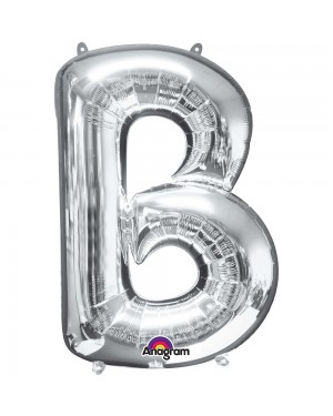 Helium Letter Balloon B at Fancy Dress and Party