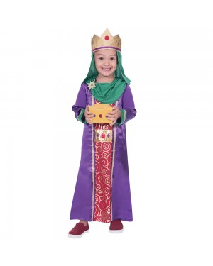 Nativity King Costume at Fancy Dress and Party