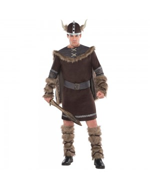 Quality Viking Costume at Fancy Dress and Party