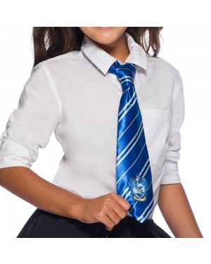 Ravenclaw Tie at Fancy Dress and Party